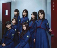【欅坂46】学校にこんなグループが居たら、恐くて廊下歩けないわw
