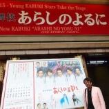 『歌舞伎あらし京都旅行 1』の画像