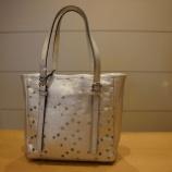 『AURORA PRESTIGE(オーロラプレステージ)スターモチーフパンチングバッグ』の画像