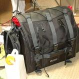 『TANAX:フィールドシートバッグ』の画像