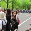 2012年 横浜開港記念みなと祭 国際仮装行列 第60回 ザ よこはま パレード その11(洋光台バトン)