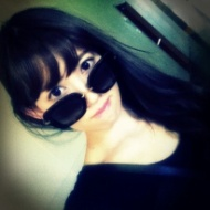 AKB 小嶋陽菜  黒髪の小嶋さんが可愛すぎる件 アイドルファンマスター