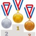 東京五輪・国別メダル数ランキング(大会7日目終了)