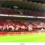 『CS 浦和がアウェーで貴重な白星!1―0で鹿島下す』の画像