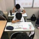 秋の体験学習受付中 京都で国語を学ぶ!
