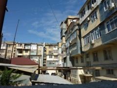 アゼルバイジャンでの本田圭佑に迫る恐怖…