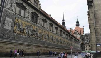 ドイツ旅行の写真を貼ってく