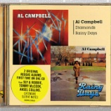 『Al Campbell「Rainy Days / Diamonds」』の画像