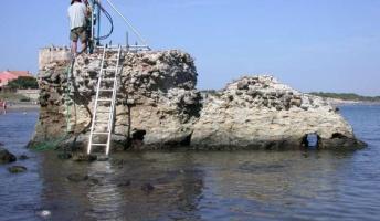 2000年もの耐久性を誇るローマ時代のコンクリート 意外な方法で強度を上げていた