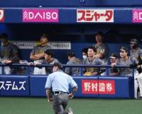 阪神矢野監督、広島戦を前に更なる不運www