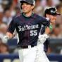 【野球】FA秋山翔吾獲りへレッズも参戦 争奪戦は6球団に