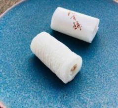 第2637回 徳田盛華堂の『りんず餅』