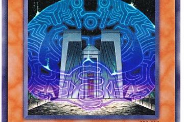 【遊戯王デッキ】神殿ハンデスHERO軸 (全ハンデスデッキ)