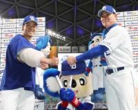 福留孝介(43)「ウチの野手は能力はあるのに打席に入ると小さくなる。もっと自分に自信を持て」