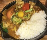 【欅坂46】ふーちゃんの食べてたカレーのお店ってココ?