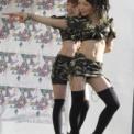 学園祭ダンス部の4