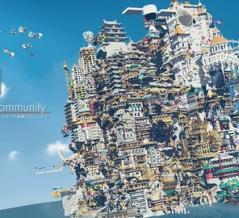 【イベント告知】Minecraft違法建築イベント -リターンズ-