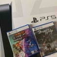PS5を9ヵ月越しに購入成功!PS4版とのグラフィック比較や『アストロボット』『ラチェット&クランク』新作もプレイ!