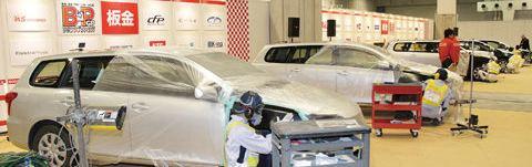 長崎県自動車車体整備協同組合 イメージ画像