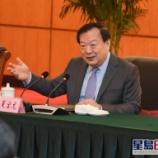 『【香港最新情報】「全人代、香港の選挙制度改革を審議」』の画像