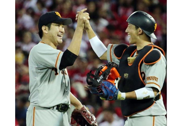 菅野って大田いなくなってから野手の友達小林しかいなさそう