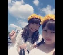 『【モーニング娘。'18】そっくりさんが石田亜佑美と間違えられて拡散されるwwwwwwwwwwwwww』の画像