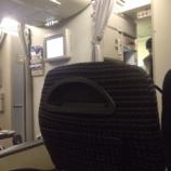 『JAL ビジネスクラス搭乗記[金浦→羽田]2015JGC修行 第1弾』の画像