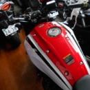 XSR900・・・・・