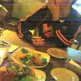 『ただ今、カフェ・シバケンでハロウィンイベント』の画像