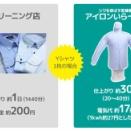 アイロンかけ不要、30分で乾いて電気代17円/1回『シワを伸ばす乾燥機 アイロンいら〜ず2 TKNICLOS』