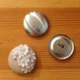 『くるみボタン』の画像