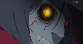 【天狼 Sirius the Jaeger】第12話 感想 俺は吸血鬼をやめるぞ!【最終回】