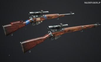 Lee Enfield No.4 Mk.1 v1.3