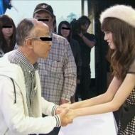 桐谷美玲の握手会の様子がこちら…。[画像あり] アイドルファンマスター