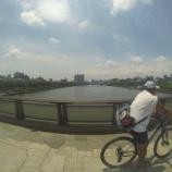 『自転車が壊れる』の画像