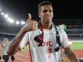 <名古屋グランパス>元ブラジル代表FWジョーと「正当な理由」で契約解除…FIFA紛争解決室に委託...