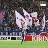 『大活躍!日本代表原口選手 古巣浦和のファンの前で成長証明』の画像