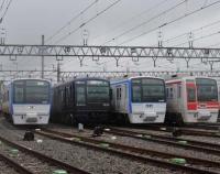 『相模鉄道9000系のリニューアルと新型車構想』の画像