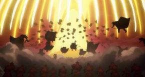 【SAO アリシゼーション2期】第12話 感想 カモンベイベーアメリカンゲーマー【ソードアート・オンライン 最終回】