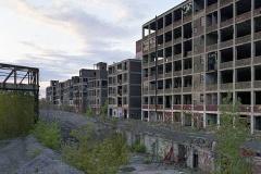 デトロイト市破産寸前 州知事が非常事態宣言