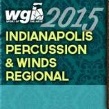 『【WGI】ドラム&ウィンズ大会ハイライト! 2015年ウィンターガード・インターナショナル『インディアナ州インディアナポリス』大会抜粋動画です!』の画像
