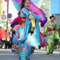 第17回湘南台ファンタジア2015 その45(津軽舞扇毬菊一座)