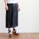 roberto collina ~ クラッシュプリーツのスカート