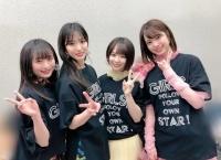 「TGC 2020 S/S」チーム8メンバーの動画などまとめ!