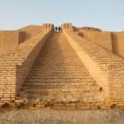 『アブラハムの誕生の地 月の神殿。』の画像