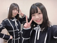 【日向坂46】黒衣装がカッコよすぎぃいいいい!!!