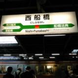 『京葉線(その7) 朝ラッシュ時ダイヤ改善案発表!』の画像