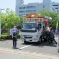 2012年 第9回大船まつり その10(小袋谷囃子会)