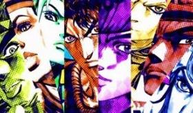 【ゲームPV】    日本で ジョジョの奇妙な冒険 の格闘ゲームが発売されたぞぉぉぉおお!!!  海外の反応