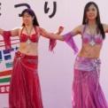 第15回湘南台ファンタジア2013 その33 (マリソル ベリーダンスの7)